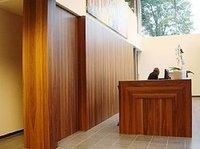 Decorative Hardwood Plywoods