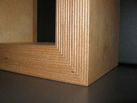 Decorative Plywood Laminates