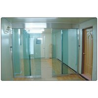 Pvc Swingflex Doors in Pune