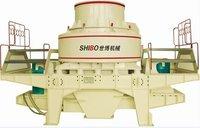 High-Efficiency VSI Sand Making Machine