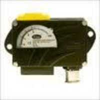 High Pressure Range Pressure Switches