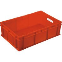 Strong Plastic Crates