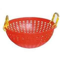 Virgin Fish Basket