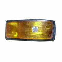 Side Indicator Lamps