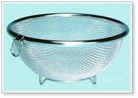 Wire Mesh Basket