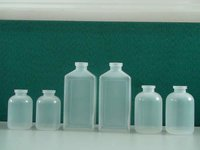 Plastic Pp Vials