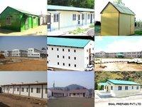 Prefabricated Housings