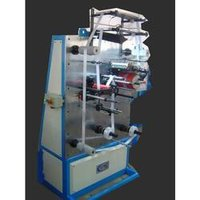 Rotary Label Printing Machines
