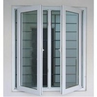 48 Series Casement Windows