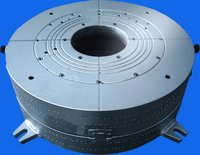 Two-Piece Radial Tyre Mould