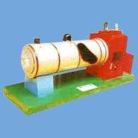 Industrial Locomotive Boilers
