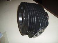 Three Wheeler Engine Block Head