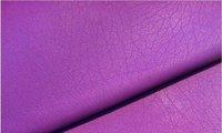 Light Purple PU Leather