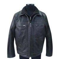 Split Leather Jackets