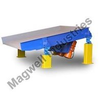 Electro Mechanical Vibrating Feeders