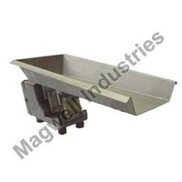 Magnetic Vibratory Feeders
