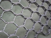 Stainless Steel Tortoise-Shell Net