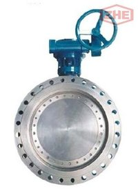 Flange Butterfly Valve in Wenzhou