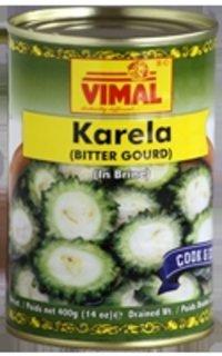 Karela In Brine