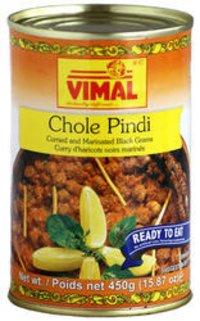 Chole Pindi