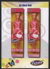 Sarvie Fashion Baby Dolls