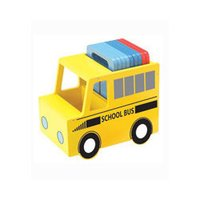 School Bus-Holder