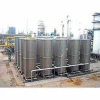 Aluminum Cryogenic Vaporizers