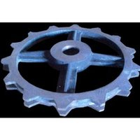 High Performance Steel Casting Gears
