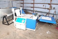 Woven Sacks Cutting Machine