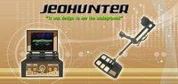 Professional Underground Deep-Seeking 3D Gold Metal Detector
