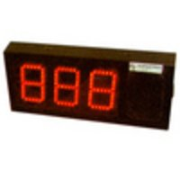 Digital Token Display Boards