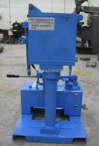 Finest Urea Molasses Mineral Block Machine (Ummb)