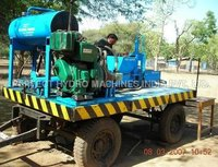 Heavy Duty Animal Feed Block Making Machine