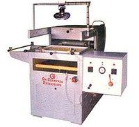 Manual Vaccum Forming Machine