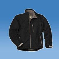 Zipped Sweat Jackets