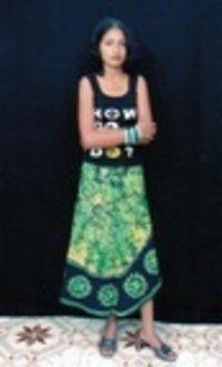 Fashionable Reap Skirt