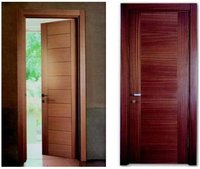 Pvc Doors in Istanbul
