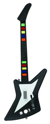 Game Guitar for PS3
