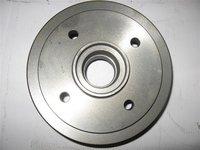 Brake Disc (TS16949)