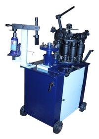 Rim Straightener Machinery