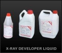 X- Ray Developer Liquid