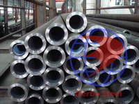 Hot Finished Hollow Sections Of Non-Alloy And Fine Grain Steels For Structureal Purposes (En 10210)