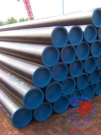 Seamless Circular Steel Tubes For Mechanical And General Engineering Purposes (En 10297)
