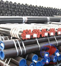 Seamless Steel Pipe A213
