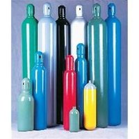 Oxygen Gas For Chemical Industry