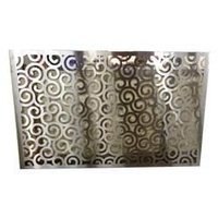 Grill Laser Cutting Services