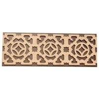Plywood Laser Cutting Service