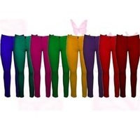 Stylish Ladies Slimfit Pants