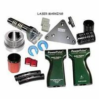Tools Laser Marking Services