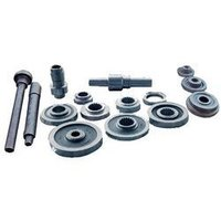 Automotive Gears And Shafts